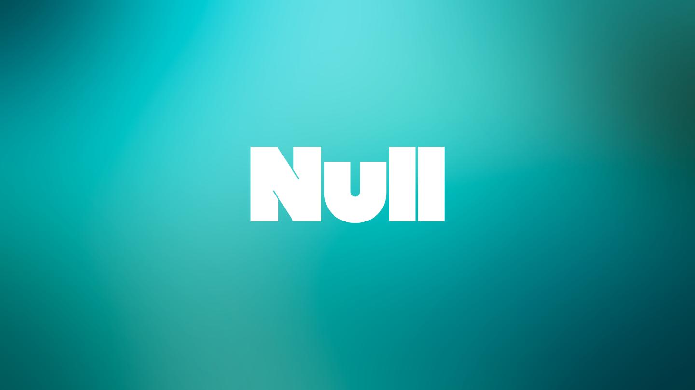 NULL - Fontfabric™