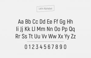 Akrobat - Fontfabric™
