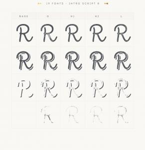 Intro Rust - Fontfabric™