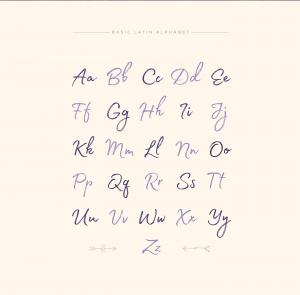 Madelyn - Fontfabric™