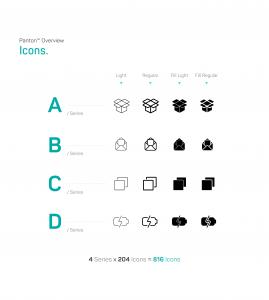 Panton - Fontfabric™