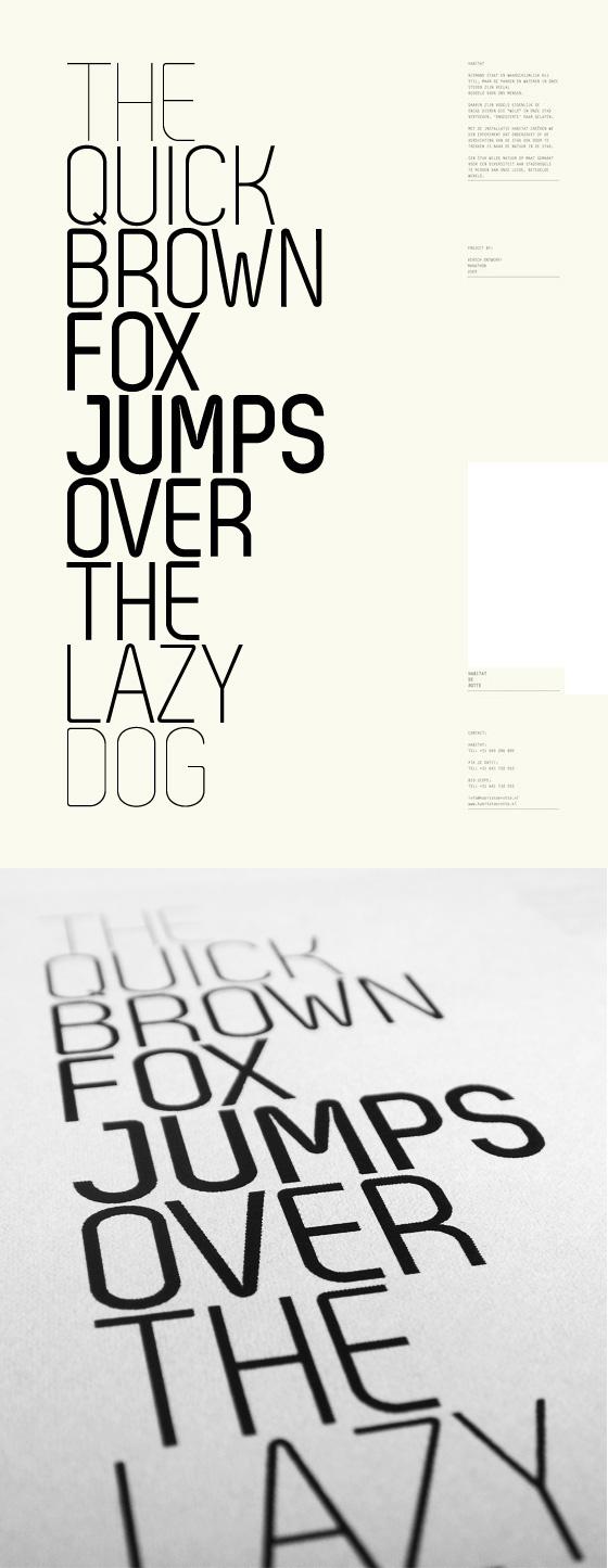 Zag - Fontfabric™