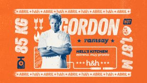 h&h: Buddy vs Gordon