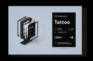 Baraka | Tattoo Studio
