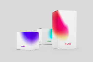 Klar Bio-oil Candle